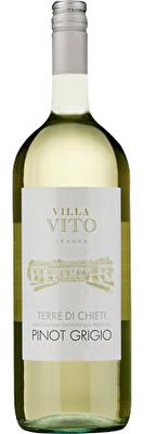 Villa Vito Pinot Grigio Magnum 2018