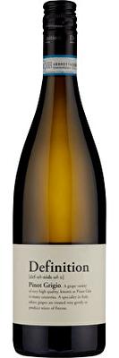 Definition Pinot Grigio 2020, Delle Venezie