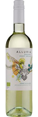 Alluria Organic Pinot Grigio 2019