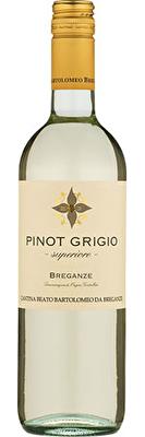 Cantina Beato Bartolomeo Pinot Grigio Superiore 2019/20, Breganze DOC