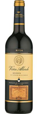 Rioja Reserva 2015 Viña Alarde