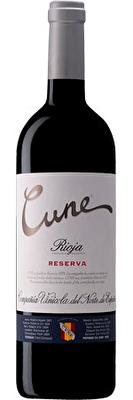 Cune Rioja Reserva 2015