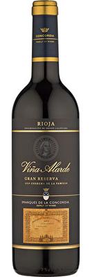 Rioja Gran Reserva 2013 Viña Alarde