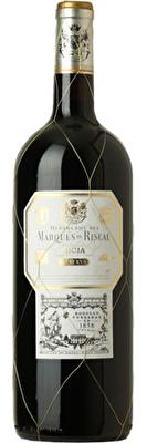 Rioja Reserva Marques de Riscal Magnum 2016