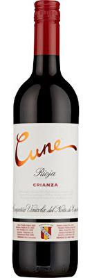 Rioja Crianza 2016 CVNE