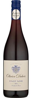 Olivier Dubois 'Cuvée Prestige'.Pinot Noir 2019, Loire