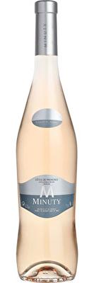 Château Minuty 'M de Minuty' Rosé 2019, Côtes de Provence