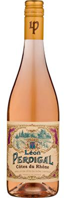 Leon Perdigal Côtes du Rhône Rosé 2019