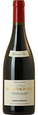 Château la Sauvageonne 'Grand Vin' 2017, Terrasses du Larzac