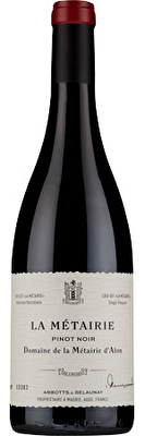 Domaine de la Métairie dAlon Pinot Noir 2017, Languedoc