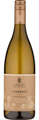 Abbotts and Delaunay Viognier 2019/20, Pays d'Oc