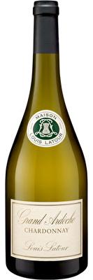 Louis Latour 'Grand Ardèche' Chardonnay 2018