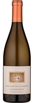 Dom St Jean de la Cavalerie Chardonnay 2019