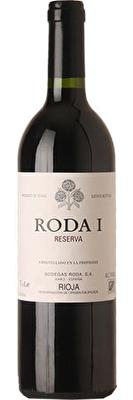 Bodegas Roda 'Roda 1' Rioja 2013