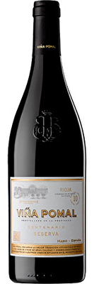 Rioja Reserva 2015 Viña Pomal