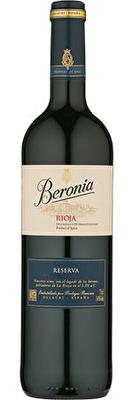 Beronia Rioja Reserva 2016