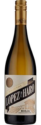 López de Haro Rioja Blanco 2019