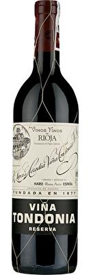 Lopez de Heredia 'Viña Tondonia' Rioja Reserva 2008