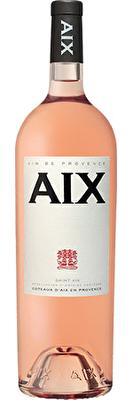 AIX Rosé 2019 Coteaux d'Aix en Provence Magnum