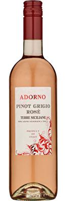 Adorno Rosé Pinot Grigio