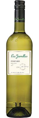 Les Jamelles Pinot Gris 2018