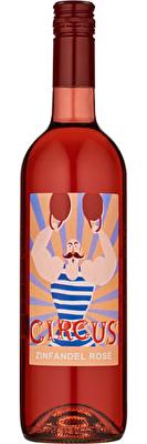 Circus Rosé Zinfandel