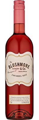 Blushmore Rosé Zinfandel