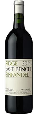 Ridge East Bench Zinfandel 2018 Dry Creek Valley, Sonoma County
