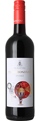 The Astronomer Shiraz 2017 De Bortoli