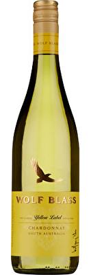 Wolf Blass Yellow Label Chardonnay 2020, South Australia