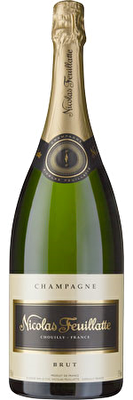 Nicolas Feuillatte NV Champagne 150cl Magnum