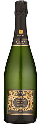 Devaux 'Augusta' Brut, Champagne