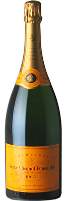 Veuve Clicquot NV Champagne 150cl Magnum