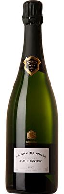 Bollinger Grande Année 2012 Champagne