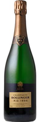 Bollinger R.D. 2004 Champagne