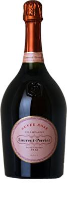 Laurent-Perrier Rosé NV Champagne Magnum