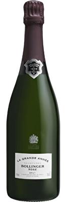 Bollinger Rosé 2005 Champagne