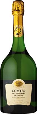 Taittinger Comtes de Champagne 2007 Champagne