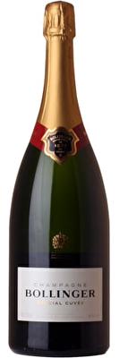 Bollinger Champagne 150cl Magnum