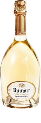 Ruinart Blanc de Blancs NV Champagne