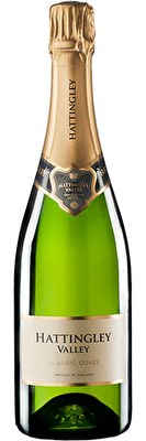 Hattingley Valley Classic Cuvée 2010 Hampshire