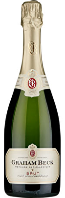 Graham Beck Brut, South Africa