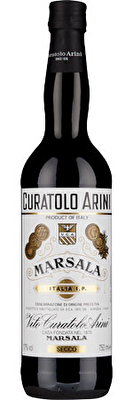 Marsala Fine Curatolo Arini