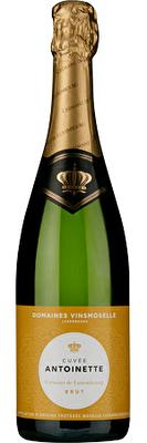 Domaines Vinsmoselle Cuvée Antoinette Crémant de Luxembourg