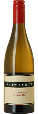 Shaw and Smith 'M3' Chardonnay 2019, Adelaide Hills