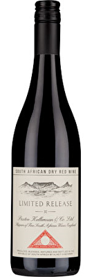 Alheit 'Limited Release' Red Blend 2018, Western Cape