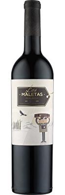 Las Maletas Malbec 2018/19 Mendoza
