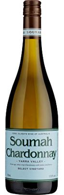 Soumah Chardonnay 2018
