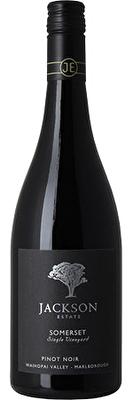 Jackson Estate 'Somerset' Pinot Noir 2015, Marlborough