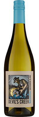 Devil's Creek Sauvignon Blanc 2020, Marlborough